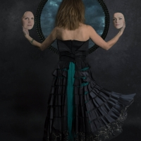 Portraits, Creative pictures, Surreal photographs, Digital manipulation in photography