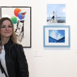 MakarovaFoto.com Exibition 2017 April Woodbridge Gallery StudentShow