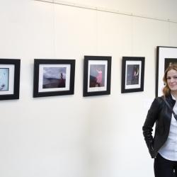 MakarovaFoto.com Exibition 2017 April Woodbridge Gallery